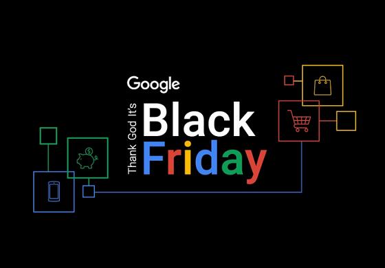 Dicas Google para a Black Friday Brasil 2016