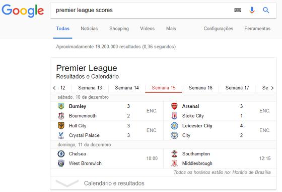 Resultados de pesquisa do tweet Google para emoji de bola de futebol