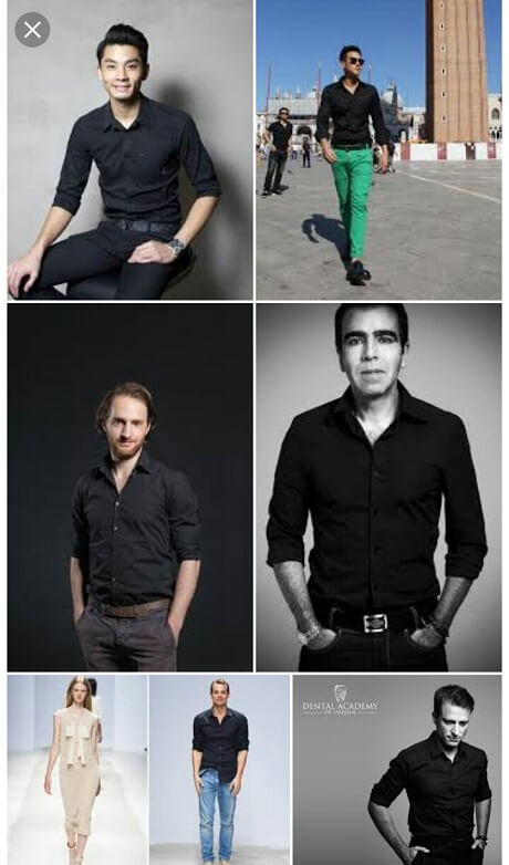 Imagens de ideias de estilo Google