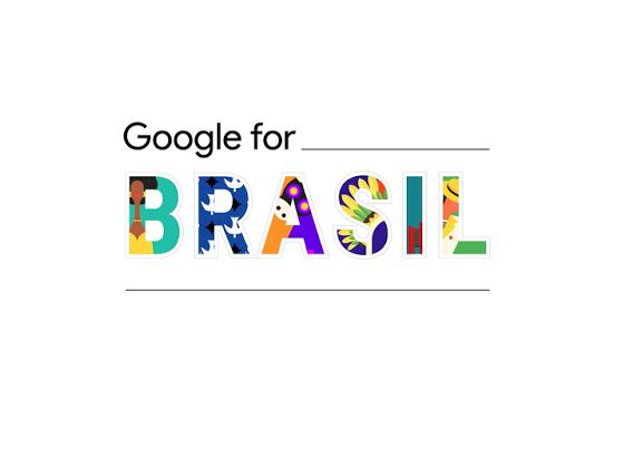 Google for Brasil