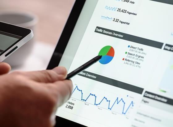 Cliques Google Search Console diferentes de sessões orgânicas Google Analytics